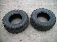 2 x 440 Mag off road ATV Tyres as New