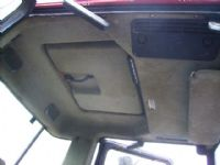 CASE 844XL 4WD 40K, CREEP, FRONT FENDERS
