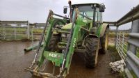 JD 5090M 4wd c/w MX U10 P/Loader