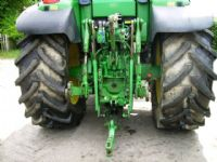 John Deere 6830 Premium, Power Quad, TLS, 40K, Air con, F/Links
