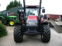 McCormick X60.50 4wd, T3 c/w Q46 Power Loader