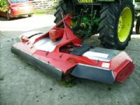 Trimax roller topper 11'